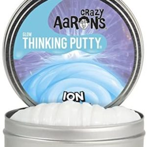 Crazy Aarons Mini Thinking Putty Ion