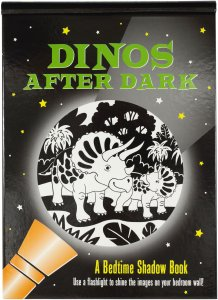 Shadow Book Dinos After Dark