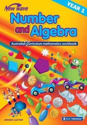 New Wave Number and Algebra Year 1