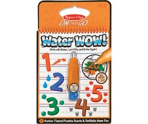 M&D Water WOW Numbers