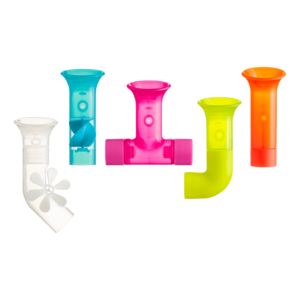 Boon Pipes Building Bath Toy