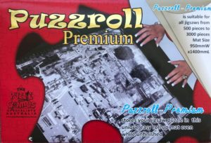 Puzzroll Premium Jigsaw Mat/Storage (Suitable for 500-3000pcs)