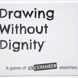 Drawing With Out Dignity