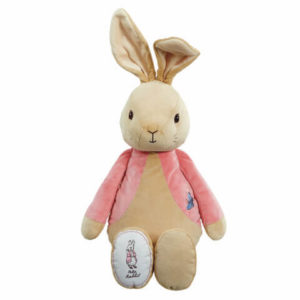 Flopsy Rabbit Jumbo Plush 40cm