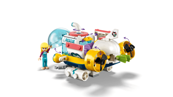 LEGO Friends 41378 Dolphins Rescue Mission