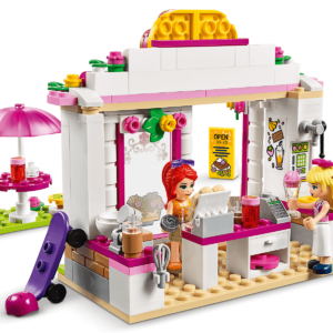 LEGO Friends 41426 Heartlake City Park Cafe