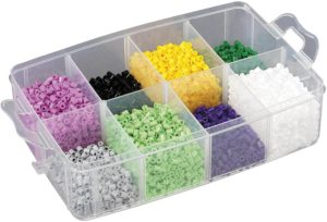 Hama Bead Storage Box 12000 Beads