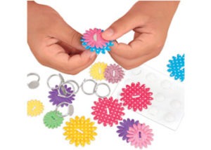 Galt Flower Rings Kit