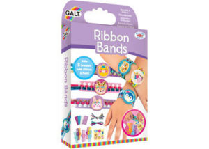 Galt Ribbon Bracelets Kit
