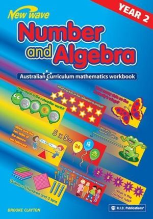 New Wave Number and Algebra Year 2