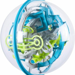Perplexus Rebel 3D Maze with 70 Obstacles