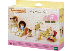 SF 5288 Baby Nursery Set