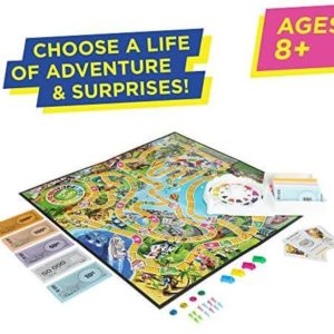Game Of Life With Pets