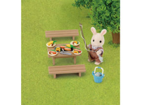 SF 5091 Family Barbecue Set
