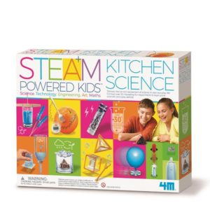 STEM Deluxe Kitchen Science