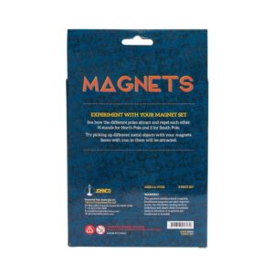 Magnet 8 Piece Set