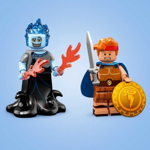 LEGO Minifigures 71024 Disney Series 2