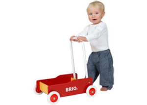 Brio 31350 Toddler Wobbler