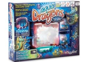 Aqua Dragons Deep Sea Habitat (LED Light)