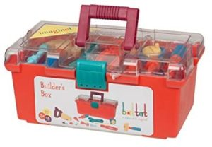 Battat Builder's Box 15pcs