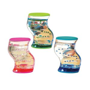 Sensory Timer Dual Colour 90seconds