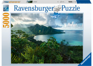 Ravensburger Hawaiian Viewpoint Puzzle 5000pc