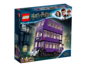 LEGO Harry Potter™ 75957 The Knight Bus™