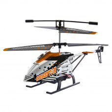 Revell Interceptor Helicopter with Anti Collision IR Sensor