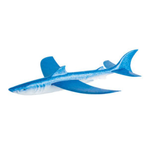 Tiger Tribe Shark Glider