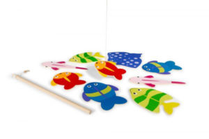 BuitenSpeel Fishing Set