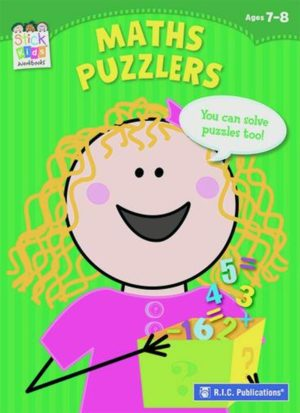 Maths Puzzlers Green Book