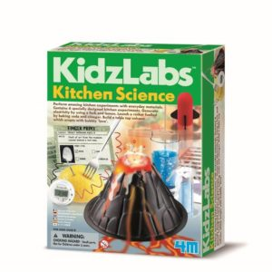 4M Kitchen Science Experiments