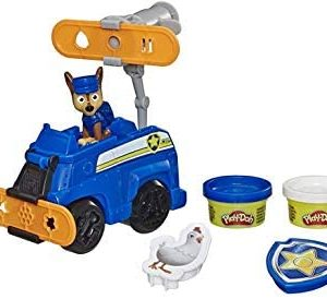 Play-Doh Rescue Rolling Chase Paw Patrol