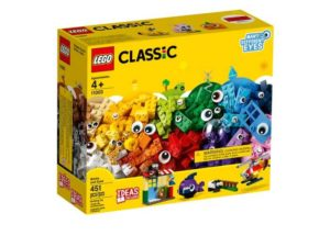 LEGO Classic 11003 Bricks and Eyes