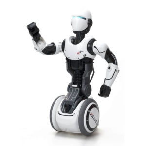 Silverlit O.P. One Programmable Robot