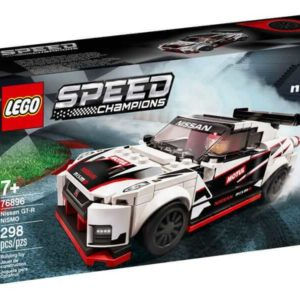 LEGO Speed Champions 76896 Nissan Gtr Nismo