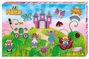 Hama Giant Gift Box Fairies