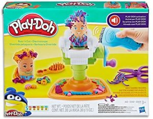 Play-Doh Buzz 'n' Cut