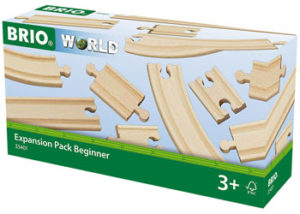 Brio 33401 Expansion Pack Beginner