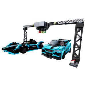 LEGO Speed Champions 76898 Jaguar