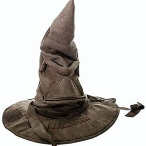 Harry Potter Animatronic Sorting Hat