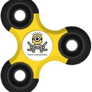 Fidget Spinner Despicable Me Minion Made