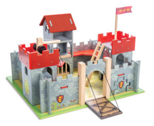 Camelot Castle Le Toy Van