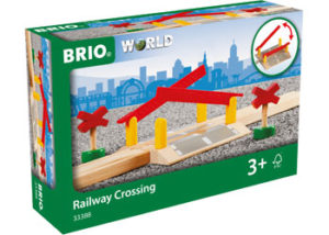 Brio 33388 Railway Crossing