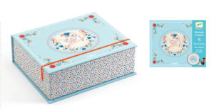 Djeco DJ9826 My Sewing Box
