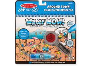M&D Delux Water WOW Around Town