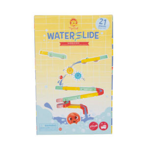 Tiger Tribe Water Slide Marble Fun