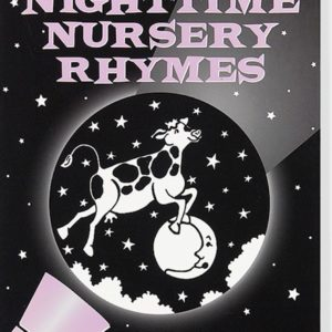 Nighttime Nursery Rhymes Shadow Book