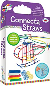 Galt Connecta Straws