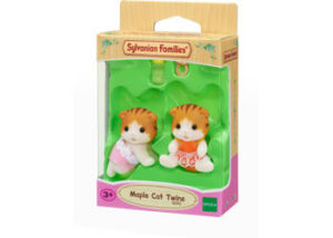 SF 5292 Maple Cat Twins